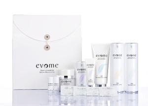 Evome Set 1 (1)